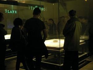 Visite : Conférence générale © Musée des Plans-reliefs, G. Froger
