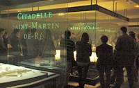 Visites et activités pour les groupes ©Paris, Musée des Plans-reliefs