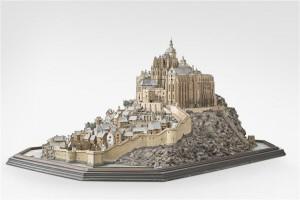 © Paris, Musée des Plans-reliefs / RMN-Grand Palais, Adrien Didierjean