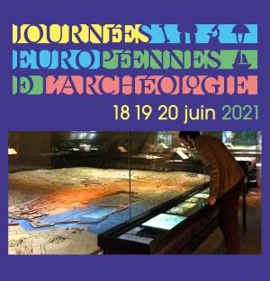 © INRAP / ©Paris, Musée des Plans-reliefs
