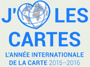 Année internationale de la carte