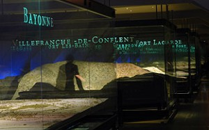 Vue de la galerie du Musée ©Paris, Musée des Plans-reliefs