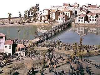 Voir le catalogue : Guerre de siège et batailles - Reliefs d'étude