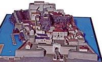 Citadelle de Corfou (Kerkira)