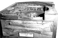 Fontaîne de Nîmes