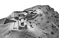 Fort Lagarde