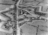 La Kénoque (fort van Knokke), Fort de La Kénoque