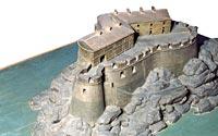 Fort de la Conchée, Saint-Malo