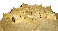 Fort Saint-Nicolas de Marseille