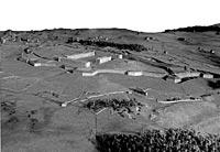 Fort des Rousses, Les Rousses